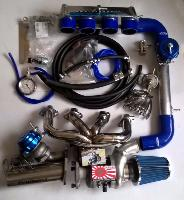 Proboost Kit turbo Race Suzuki 1100 GsxR
