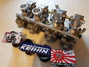 Keihin CR carburateur Racing Honda CB 750 F DOHC